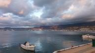 Sitia Harbor, Crete