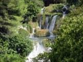 Skradinski falls, Krka National Park
